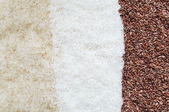 Why is Rice the Staple Food in Many Asian Countries?