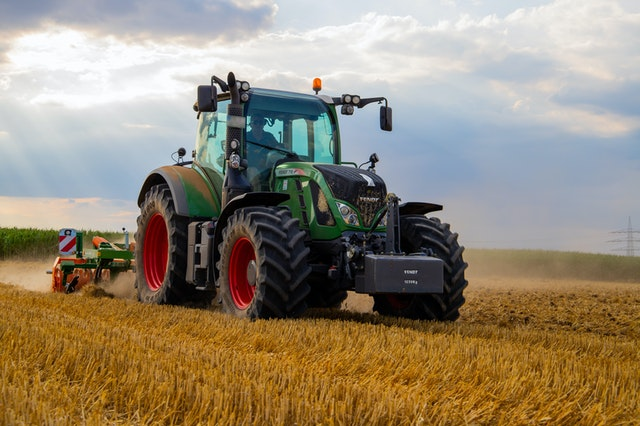 7 Easy Agricultural Machinery Tips for Better Productivity